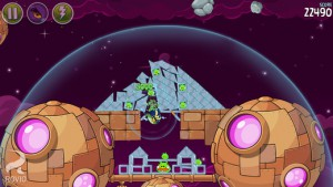 Angry Birds Space Gratis 5